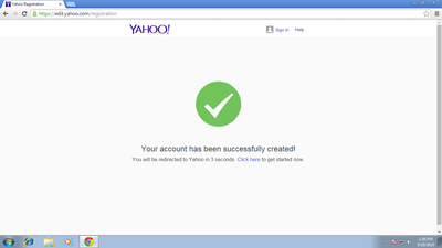 How to Open a New Account in Yahoo Mail: 4 Steps with
