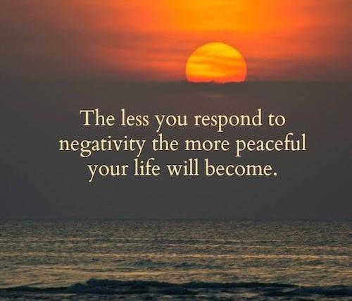 Negative People Quotes Dont Let Them Dim Your Light Enkivillage