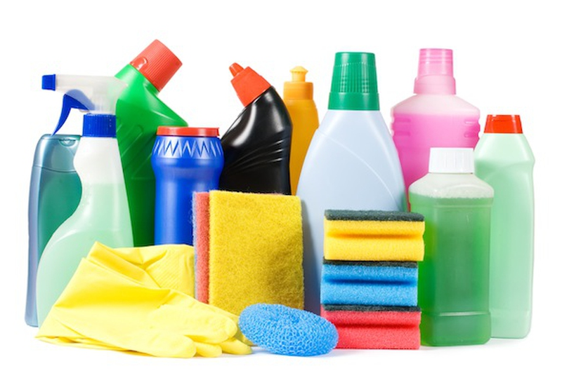 Image result for Household Chemicals