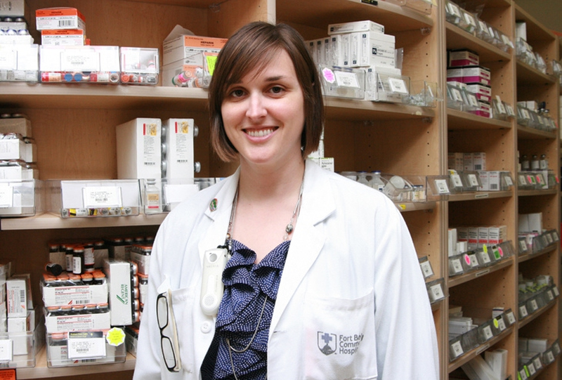 how long does it take to become a pharmacist? - enkivillage, Human Body
