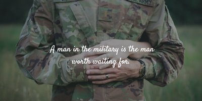 Best Military Love Quotes For Encouragement Enkivillage