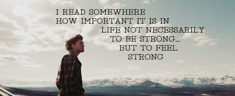 Into the Wild Quotes--the Spiritual Journey of Christopher ...