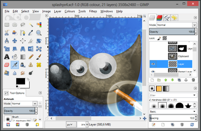 10 Best Drawing Software That S Free Of Charge Enkivillage