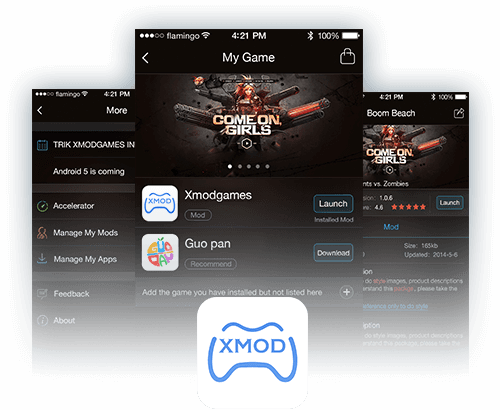 How to Hack Any Android or IOS Game Using Xmodgames - EnkiVillage