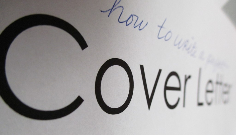 Is A Cover Letter Necessary? - Enkivillage
