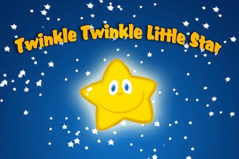 Lyrics And Guitar Chords To Twinkle Twinkle Little Star Enkivillage