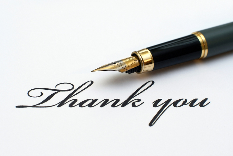 Thank you letter for recommendation samples for college and job thank you letter for recommendation for college negle