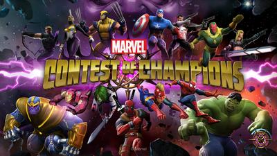 marvel contest of champions hack 2018 no human verification