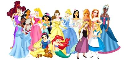 20 Female Disney Cartoon Characters You Will Love Enkivillage