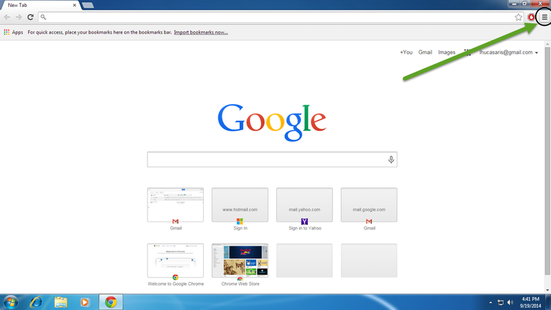 if you fail to find the adblock icon then move your mouse over the icon and click on it