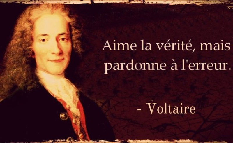 Quotes Voltaire Enchanting 30 Voltaire Quotes About Life Love & Wisdom  Enkivillage