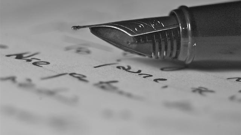4 Important Things When Writing A Farewell Letter - Enkivillage